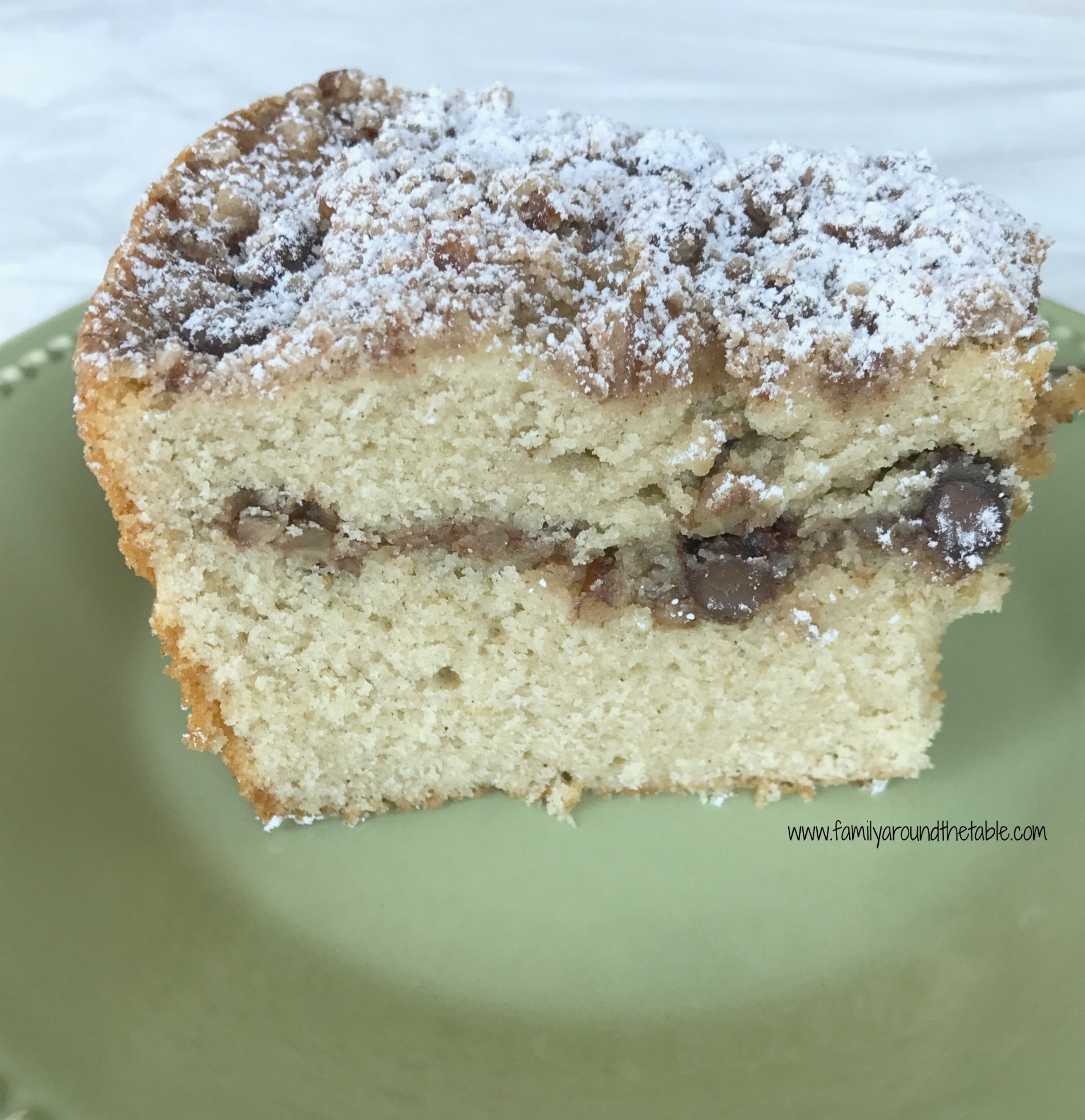 Taste Of Home Coffee Cake Ring