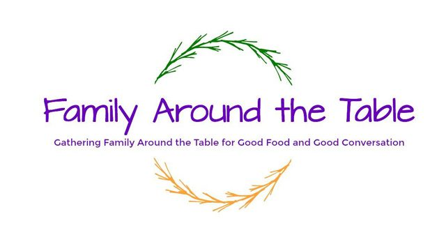 Family Around the Table logo